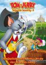 DVD Film - Tom a Jerry: Najväčšie naháňačky  3