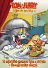 DVD Film - Tom a Jerry: Najväčšie naháňačky  4