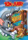 DVD Film - Tom a Jerry okolo sveta