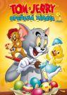 DVD Film - Tom a Jerry: Opeřená zábava
