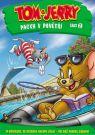 DVD Film - Tom a Jerry: Packy v povětří II.