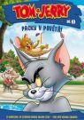 DVD Film - Tom a Jerry: Packy v povětří