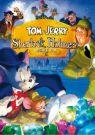 DVD Film - Tom a Jerry: Sherlock Holmes