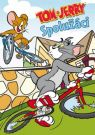 DVD Film - Tom a Jerry - Spolužáci