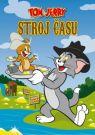 DVD Film - Tom a Jerry: Stroj času