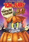 DVD Film - Tom a Jerry: Sviatočné strašenie