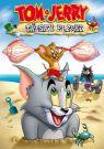 DVD Film - Tom a Jerry: Třesky plesky