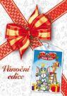 DVD Film - Tom a Jerry: Vianočné sviatky