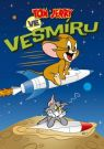 DVD Film - Tom a Jerry vo vesmíre
