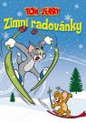 DVD Film - Tom a Jerry: Zimné radovánky