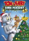 DVD Film - Tom a Jerry: Zimné rozprávky