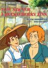 DVD Film - Tom Sawyer a Huckleberry Finn (papierový obal)