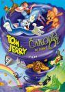 DVD Film - Tom a Jerry: Čaroděj ze země Oz