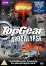 DVD Film - Top Gear: Apokalypsa