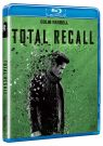 BLU-RAY Film - Total Recall (2012) BIG FACE