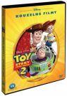 DVD Film - Toy Story 2.: Príbeh hračiek SE (SK) - Disney Kouzelné filmy č.12
