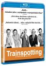 BLU-RAY Film - Trainspotting