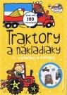 Kniha - Traktory a nákladiaky
