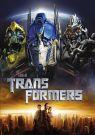 BLU-RAY Film - Transformers