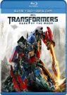 BLU-RAY Film - Transformers 3: Odvrácená strana Měsíce (Bluray)
