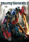 DVD Film - Transformers 3: Temná strana Mesiaca