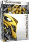 DVD Film - Transformers: Pomsta porazených - gift pack