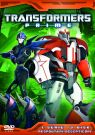DVD Film - Transformers Prime 1. séria - 3. disk