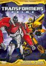 DVD Film - Transformers Prime 1. séria - 5. disk