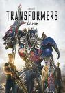 BLU-RAY Film - Transformers: Zánik (2 Bluray)