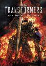 BLU-RAY Film - Transformers: Zánik 3D + 2D - Steelbook
