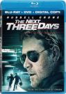 BLU-RAY Film - Tři dny ke svobodě (Bluray)