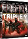DVD Film - Triple 9