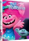 DVD Film - Trollovia - BIG FACE II.