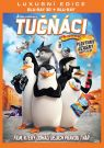 BLU-RAY Film - Tučniaky z Madagascaru 3D/2D (2 Bluray)