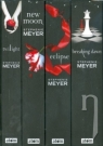 Kniha - Twilight saga box set