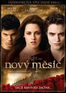 DVD Film - Twilight Sága: Nov (2 DVD)