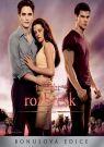 BLU-RAY Film - Twilight Saga: Úsvit - Časť 1.