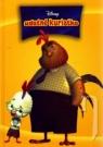 Kniha - Udatné kuriatko - Disney