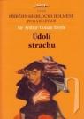 Kniha - Údolí strachu - příběhy Sherlocka Holmese