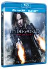 BLU-RAY Film - Underworld: Krvavé vojny - 3D/2D