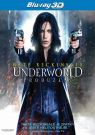 BLU-RAY Film - Underworld: Prebudenie (3D Bluray)