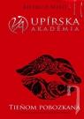 Kniha - Upírska akadémia 3 - Tieňom pobozkaná