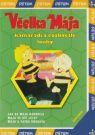 DVD Film - Včielka Maja - Kamaráti z rozkvitnutej lúky (papierový obal)