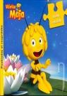 Kniha - Včielka Maja - kniha s puzzle