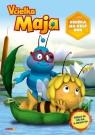Kniha - Včielka Maja - Knižka na celý rok
