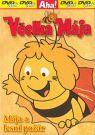 DVD Film - Včielka Maja - lesní požiar (papierový obal)