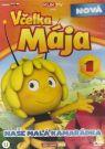 DVD Film - Včielka Maja - Nové dobrodružstvá 1