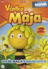 DVD Film - Včielka Maja - Nové dobrodružstvá 2