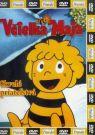 DVD Film - Včielka Maja - Skvelé priateľstvá (papierový obal)