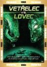 DVD Film - Vetřelec vs. Lovec